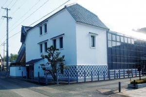 鈴渓資料館