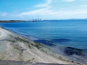 四海波海岸